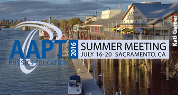 AAPT Summer Meeting 2016