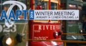 AAPT Winter Meeting 2016